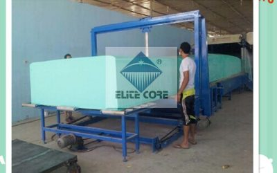 How are Styrofoam Plates Made