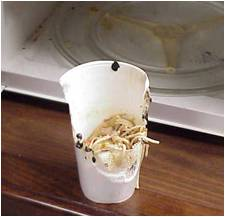 Can You Microwave Styrofoam And Is It Safe